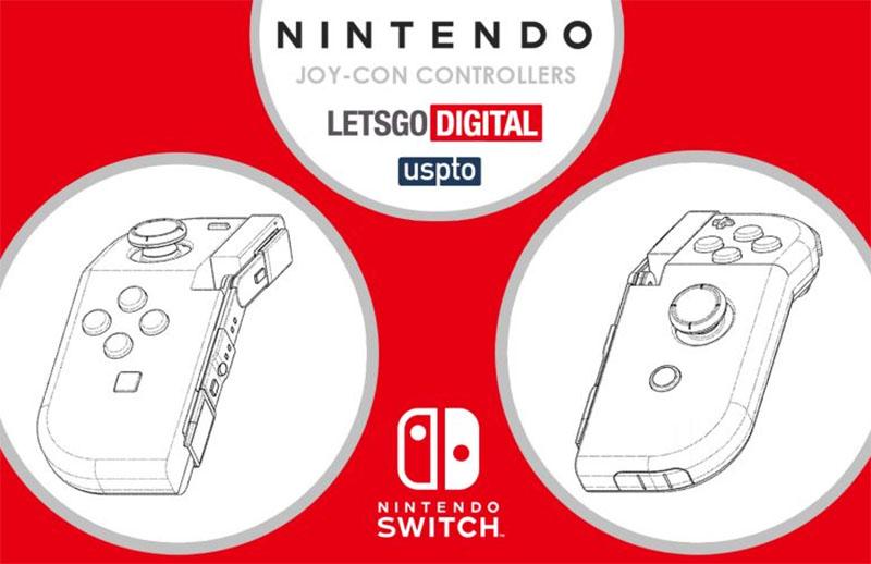 Nintendo pode anunciar controles flexíveis para Switch na IFA 2019