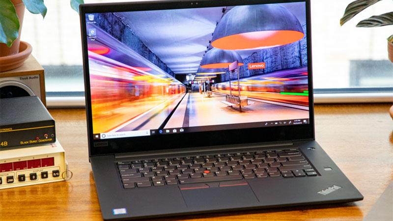 ThinkPads da Lenovo chegarão com CPUs de 10° geração da Intel