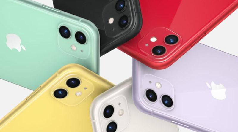 iPhone 11 notificará usuário quando a tela do dispositivo instalada após reparo não for original