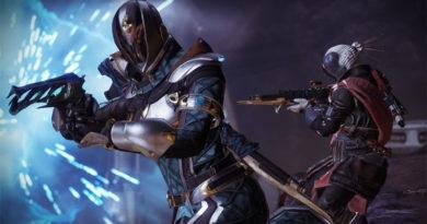 Nova atualização de Destiny 2 corrige vários problemas de conexão
