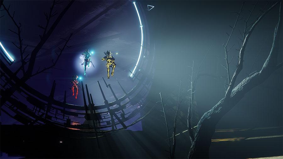 Destiny 2 - Finados