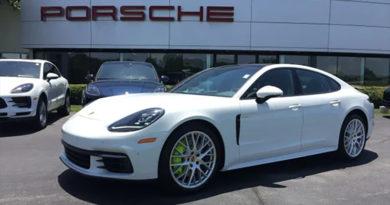 Em breve será possível comprar um carro da Porsche direto do site da empresa