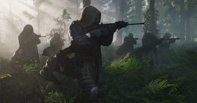 Ghost Recon Breakpoint recebe nova atualização que corrige grande parte de seus bugs