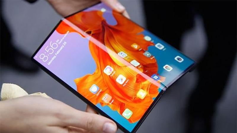 Huawei Mate X pode ser lançado em 15 de novembro