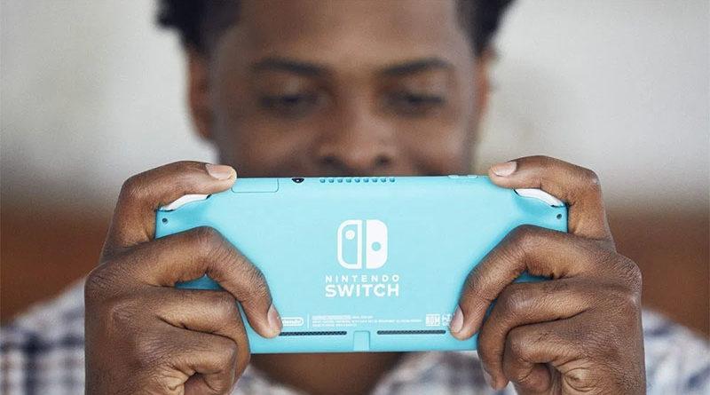 Já foram vendidas 41,67 milhões de unidades do Nintendo Switch em todo o mundo