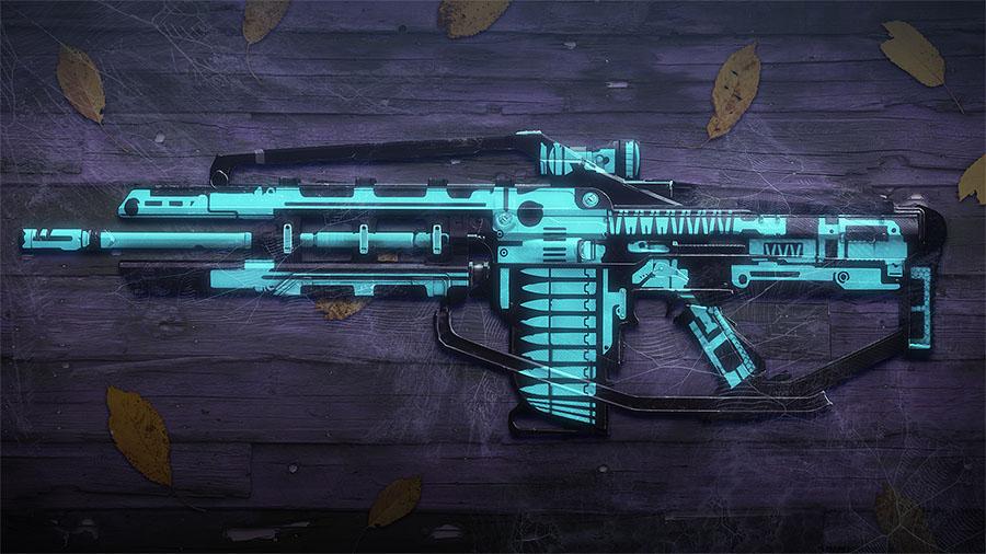 Lobisomem BrayTech - Destiny 2