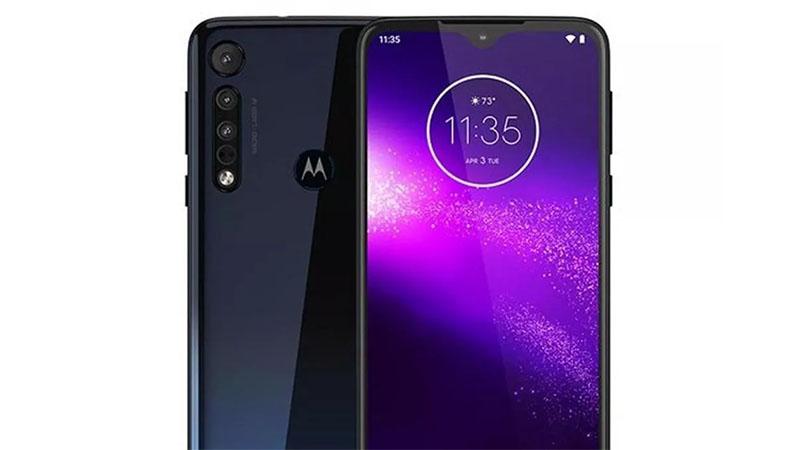 Motorola One Macro deve ser anunciado dia 24 de outubro no brasil