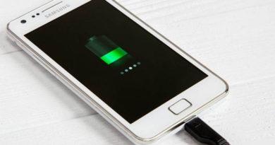 Pesquisadores brasileiros descobriram um jeito de aumentar o tempo da bateria do celular