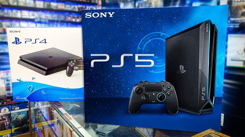 PlayStation 5 está confirmado para ser lançado em dezembro de 2020