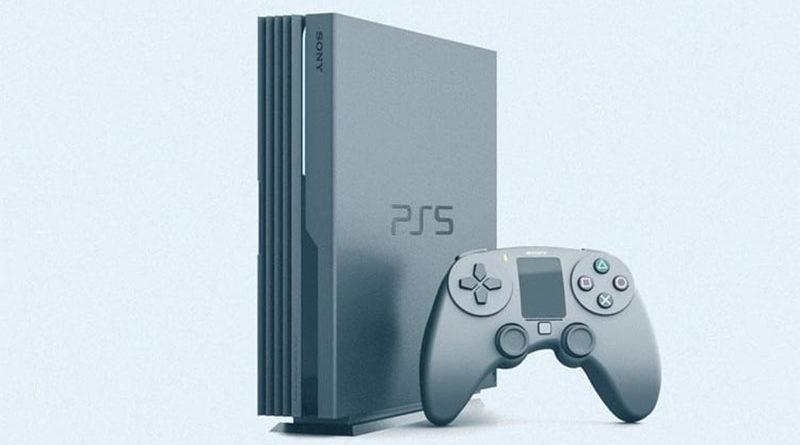 PlayStation 5 tem previsão de ser lançado em 2020
