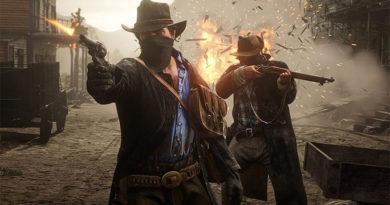 Versão para PC de Red Dead Redemption 2 ganha primeiro trailer oficial