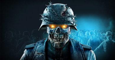 Zombie Army 4: Dead War chega em fevereiro de 2020 aos consoles e PCs