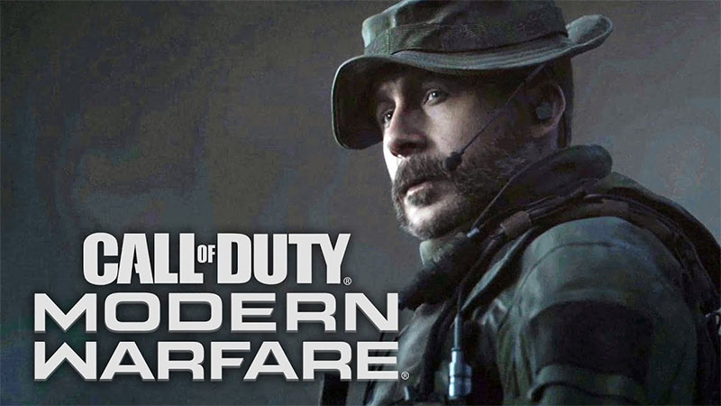 Call of Duty - Modern Warfare