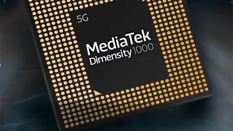 MediaTek vai lançar em 2020 primeiro chip 5G Dual Sim