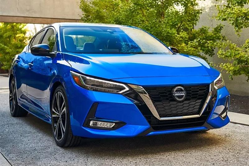 Novo Nissan Sentra 2020 aparece no salão de Los Angeles com design espetacular