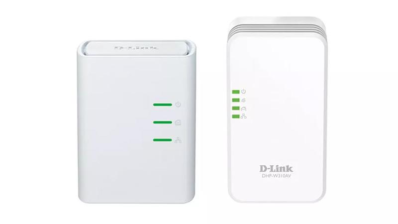 Tecnologia Powerline da D-Link transforma qualquer tomada em uma poderosa rede Wi-Fi