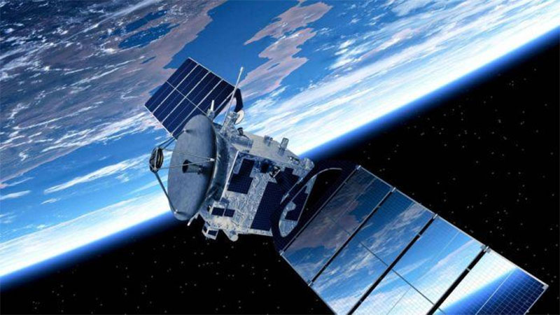 Apple pode lançar satélites nos próximos 5 anos