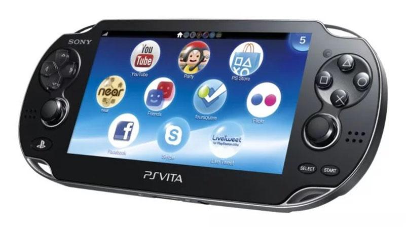 CEO da Sony disse que PS Vita não vai ganhar um novo sucessor