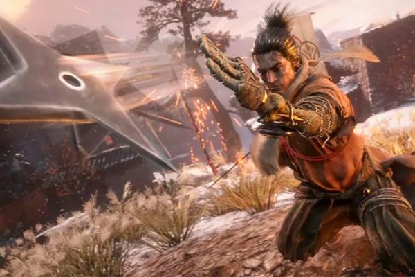 Jogadores pedem insistentemente um DLC para Sekiro: Shadow Die Twice