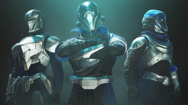 Destiny 2 - Temporada da Alvorada