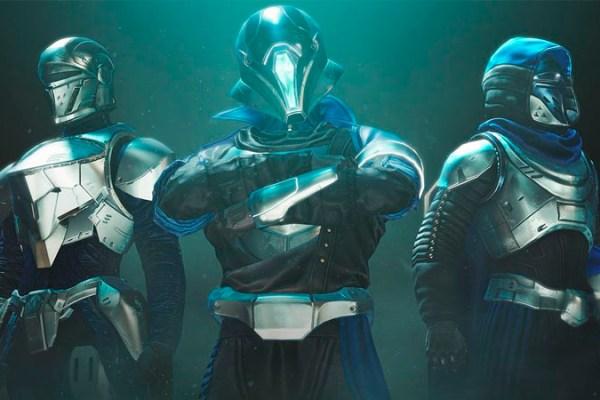 """Destiny 2 apresenta detalhes de sua mais nova temporada, """"Alvorada"""""""