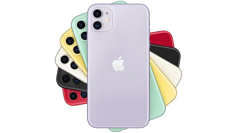 Novo iPhone pode chegar com sensor de impressão digital sob a tela