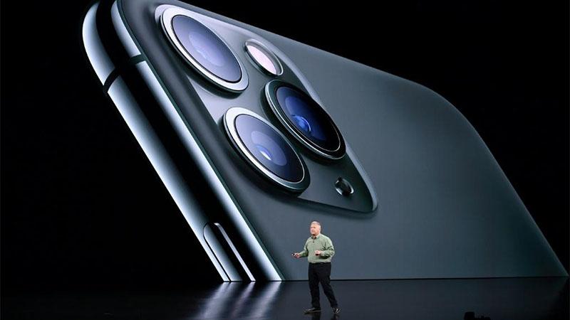 Relatório diz que iPhone 13 terá um design futurista aliado a um desempenho muito louco