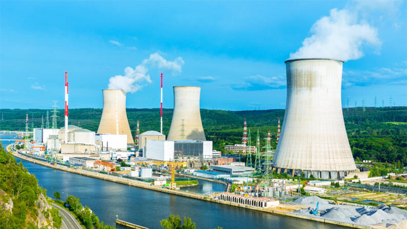 Tecnologia chamada de Energia Azul pode substituir usinas nucleares em breve
