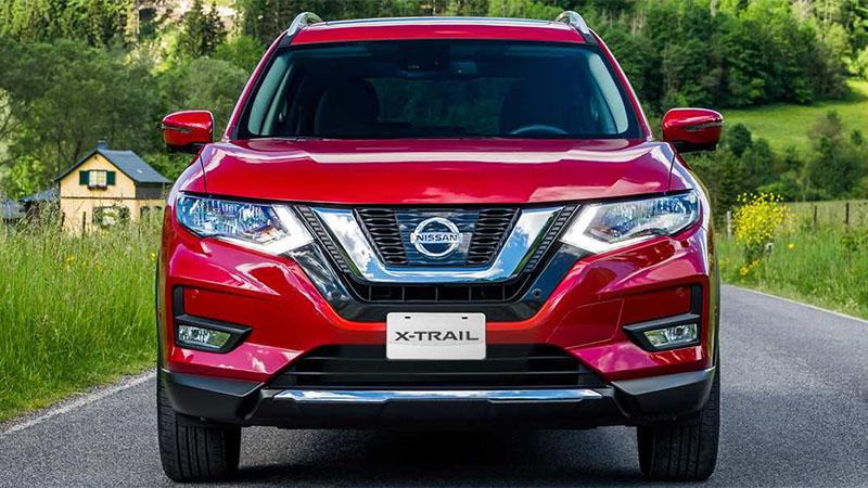 Conheça o Nissan X-Trail 2020