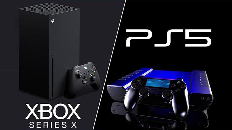 Vários desenvolvedores já estão criando jogos para o PlayStation 5 e Xbox Series X