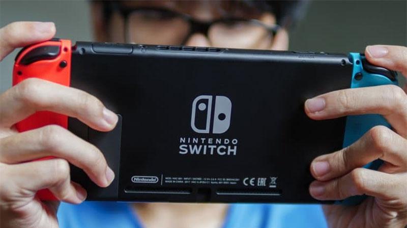 Nintendo Switch Pro está a caminho