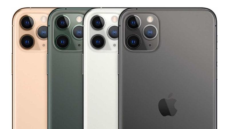 Novos iPhones pode chegar com até 6 GB de Ram
