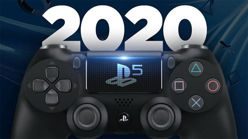 PlayStation 5 será lançado em dezembro desse ano
