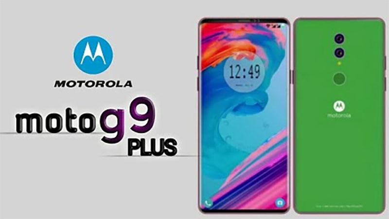 Futuro Moto G9 Plus já tem vídeo conceitual