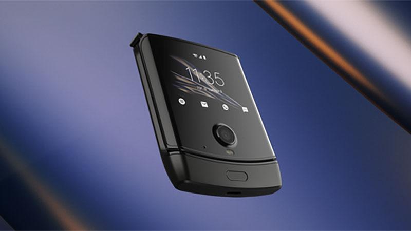 Novo Motorola Razr chega ao Brasil custando quase 9 mil reais