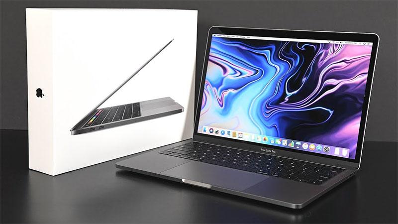 Futuros MacBook Pro pode chegar com chipsets Ice Lake de 10° geração da Intel