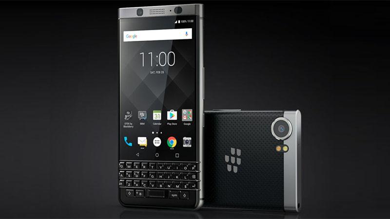 TCL vai parar de fabricar smartphones BlackBerry