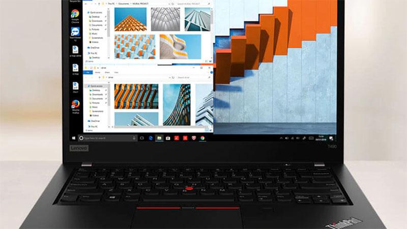 Lenovo revela novos notebook ThinkPad