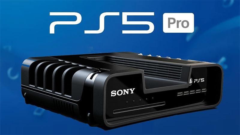 PS5 Pro pode ser lançado em breve
