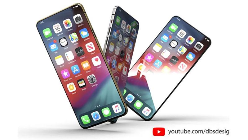 iPhone 12 surge em vídeo conceitual com visual espetacular