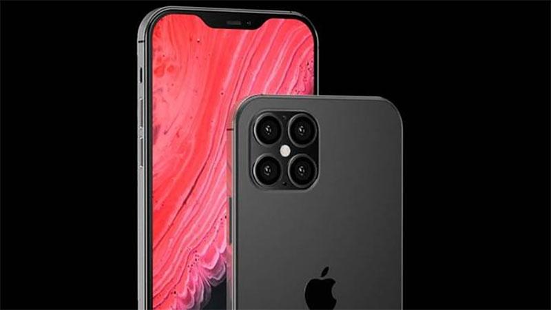 iPhone 12 pode chegar ao mercado com tela de 120 Hz