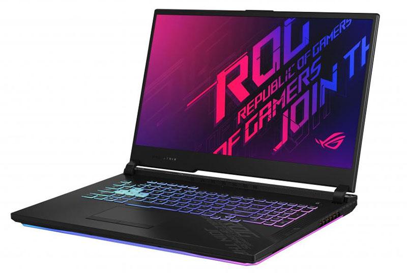 Asus apresenta nova linha de notebooks gamers com processadores Intel Core de 10ª geração