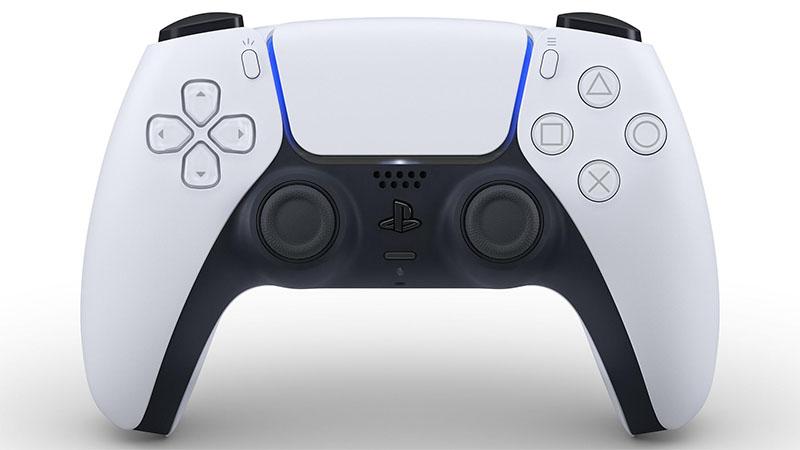 Veja o visual do controle DualSense que será usado no PlayStation 5