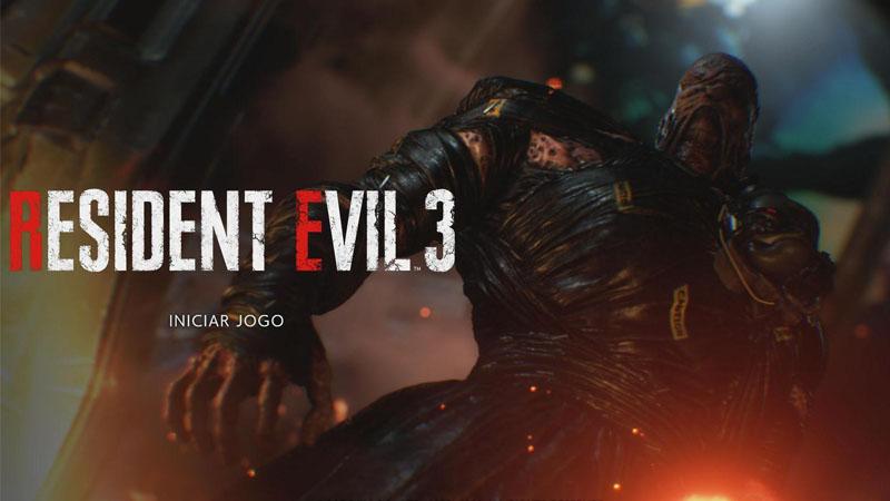 Dica e Truques Resident Evil 3 Remake