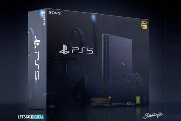 PlayStation 5 está a caminho e terá desempenho espetacular