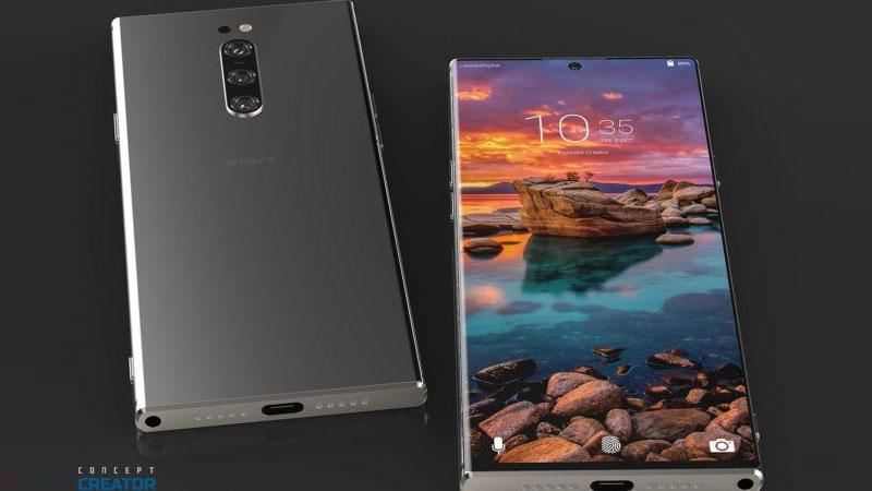 Vídeo conceitual do Sony Xperia 5 II surge na internet