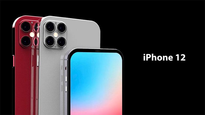 iPhone 12 pode ser revelado em novembro