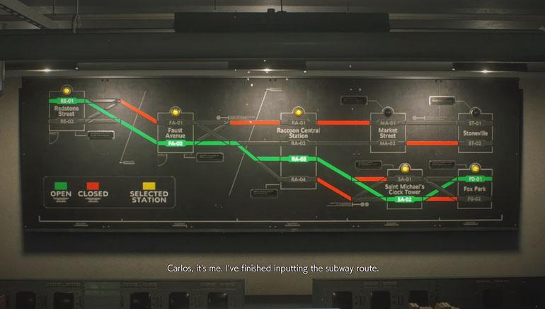 metro_Resident Evil 3