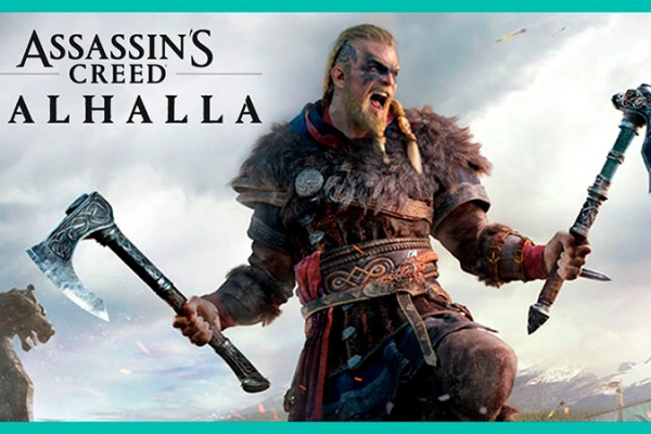 Jornada de Eivor é destaque no novo trailer de Assassin's Creed Valhalla