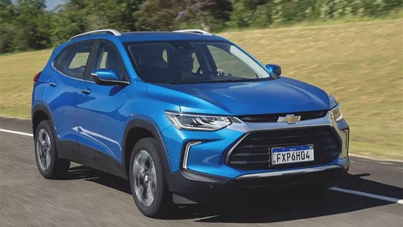 Agora é possível comprar carro zero da Chevrolet no Mercado Livre